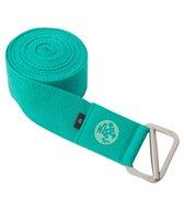 Manduka Cotton Yoga Strap 10'