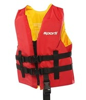 Sporti Kids USCG Life Jacket