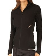 Gore Women's Air 2.0 Long Sleeve Soft Shell Running Jacket