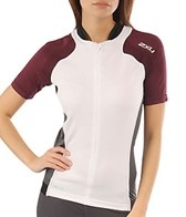 2XU Women's Elite X Cycling Jersey