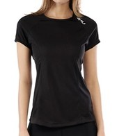 2XU Women's Carbon X Short Sleeve Top