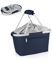 Picnic Time Metro Fashion Prints Cooler Basket