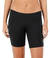 Moving Comfort Women's 7 1/2 Compression Running Shorts