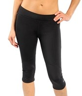Moving Comfort Women's Endurance Running Capris