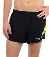 Saucony Men's Inferno 3 Split Running Shorts