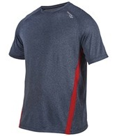Saucony Men's Revel Short Sleeve Shirt