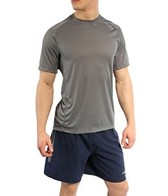 Saucony Men's Hydralite Short Sleeve Shirt