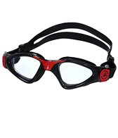 Aqua Sphere Kayenne Small Fit Clear Lens Goggle