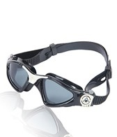 Aqua Sphere Kayenne Small Fit Smoke Lens Goggle