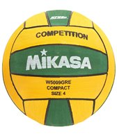 Mikasa Premier Series Compact Size 4 Water Polo Ball