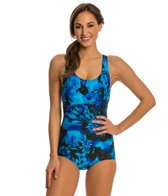 Waterpro Sapphire Long Torso Fitness Conservative