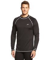 Speedo Men's Easy L/S Swim Tee