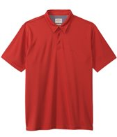 Quiksilver Waterman's Water Polo 2 Short Sleeve Polo Shirt