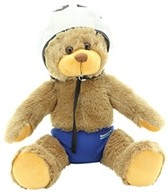 SwimOutlet.com Water Polo Bear