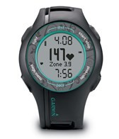 Garmin Women's Forerunner 210 HRM Sport Watch