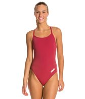 Arena Mast One Piece Swimsuit