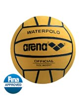 Arena Men's Size 5 Water Polo Ball