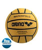 Arena Men's Size 5 Water Polo Ball