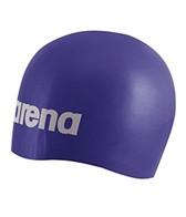 Arena Molded Silicone Swim Cap