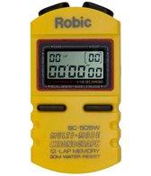 Robic SC-505W Twelve Memory Stopwatch