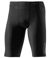 SKINS Men's A400 Compression Half Tights