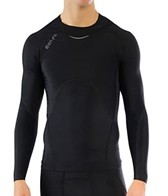 SKINS Men's A400 Compression L/S Top