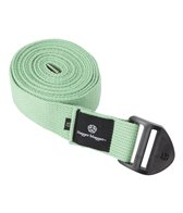Hugger Mugger 10' Cotton Yoga Strap w/ Cinch