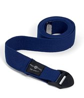Hugger Mugger 10' Cotton Yoga Strap w/ Cinch