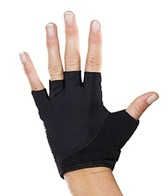 Toesox Grip Yoga Gloves