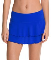 Body Glove Swimwear Smoothies Lambada Cover Up Swim Skirt