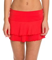 Body Glove Smoothies Lambada Cover Up Swim Skirt