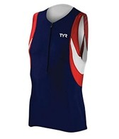 TYR Competitor Men's Tri Singlet