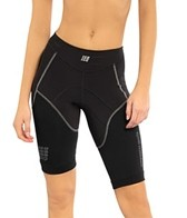 CEP Women's Dynamic + Triathlon Compression Shorts
