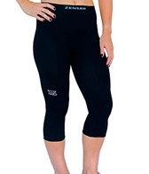 Zensah High Compression Running Capris
