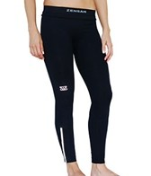 Zensah High Compression Running Tights
