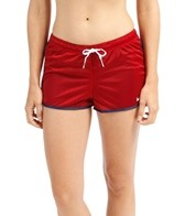 Nike Swim Lifeguard Women's Reversible Mesh Short