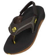 Reef Kids' Slap II Sandal