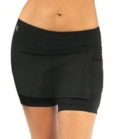 Oiselle Women's Bum Wrap Shorts