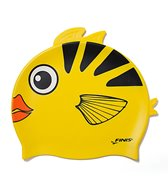 FINIS Animal Heads Silicone Cap