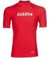 Sporti Guard Men's S/S Sport Fit Rash Guard