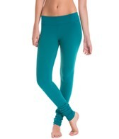 Beyond Yoga Women's Essential Gathered Long Legging