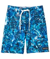 Tidepools Boys' Tonga Wonga Surf Trunks (2-14yrs)