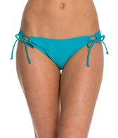Quintsoul The Essentials Scrunchie Side Bikini Bottom