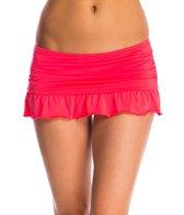 Skye So Soft Solid Swim Skirt