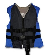 Poolmaster U.S.C.G. Approved Swim Vest (30-50 lbs)