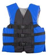Poolmaster U.S.C.G. Approved Swim Vest (50-90 lbs)
