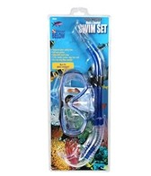 Poolmaster Baja Adult Scuba Swim Set
