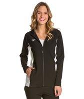 Speedo Women's Boom Force Warm Up Jacket