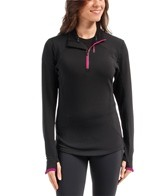 Sugoi Women's MidZero Running Zip