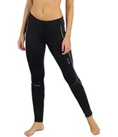Sugoi Women's SubZero Zap Running Tight